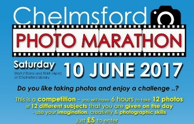Chelmsford Photo Marathon